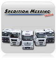 Logo Spedition Messing 3